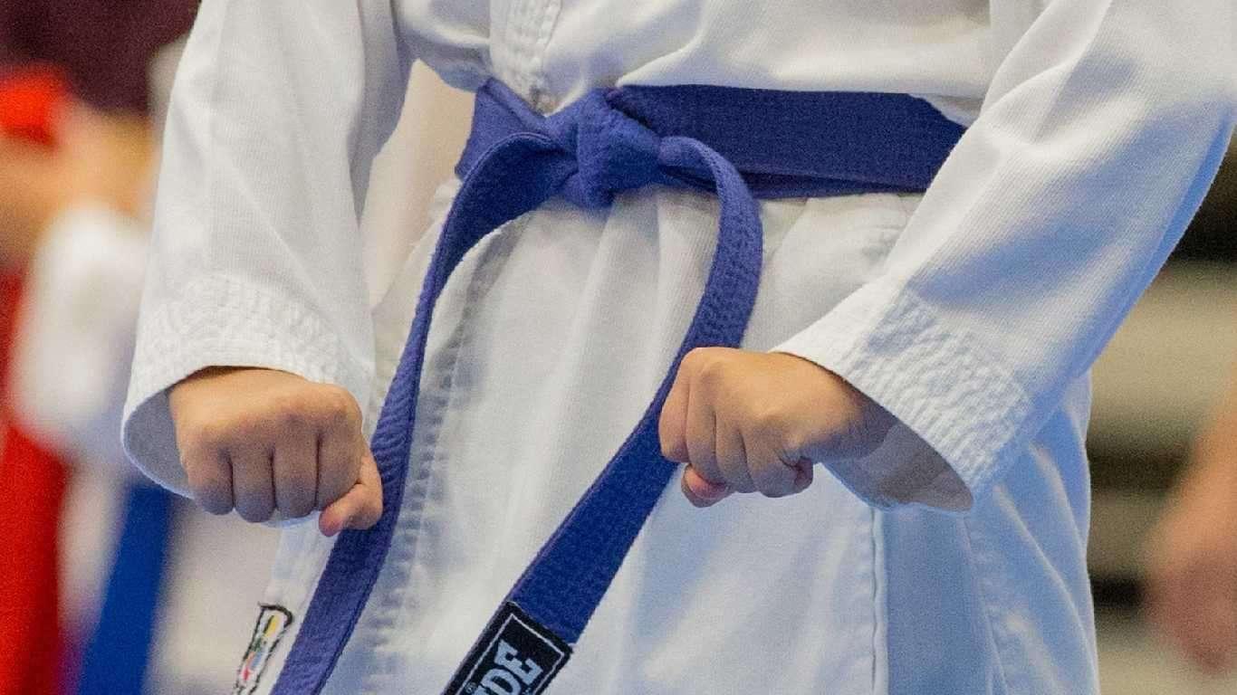 Karate, PL Šangaj