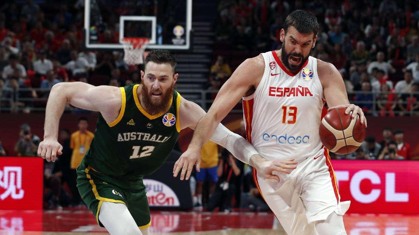 Španjolska u finalu