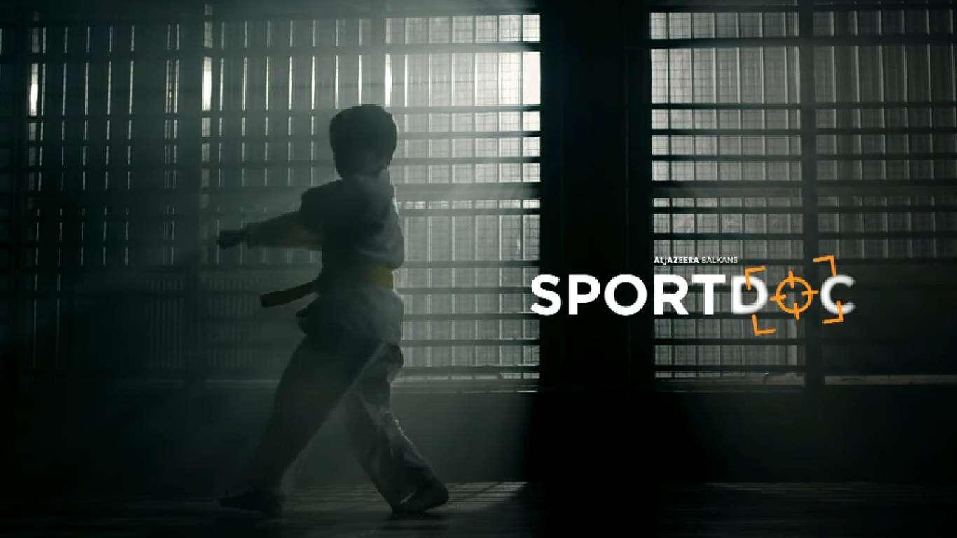SportDoc - Kineska utrka za zlatom AJB