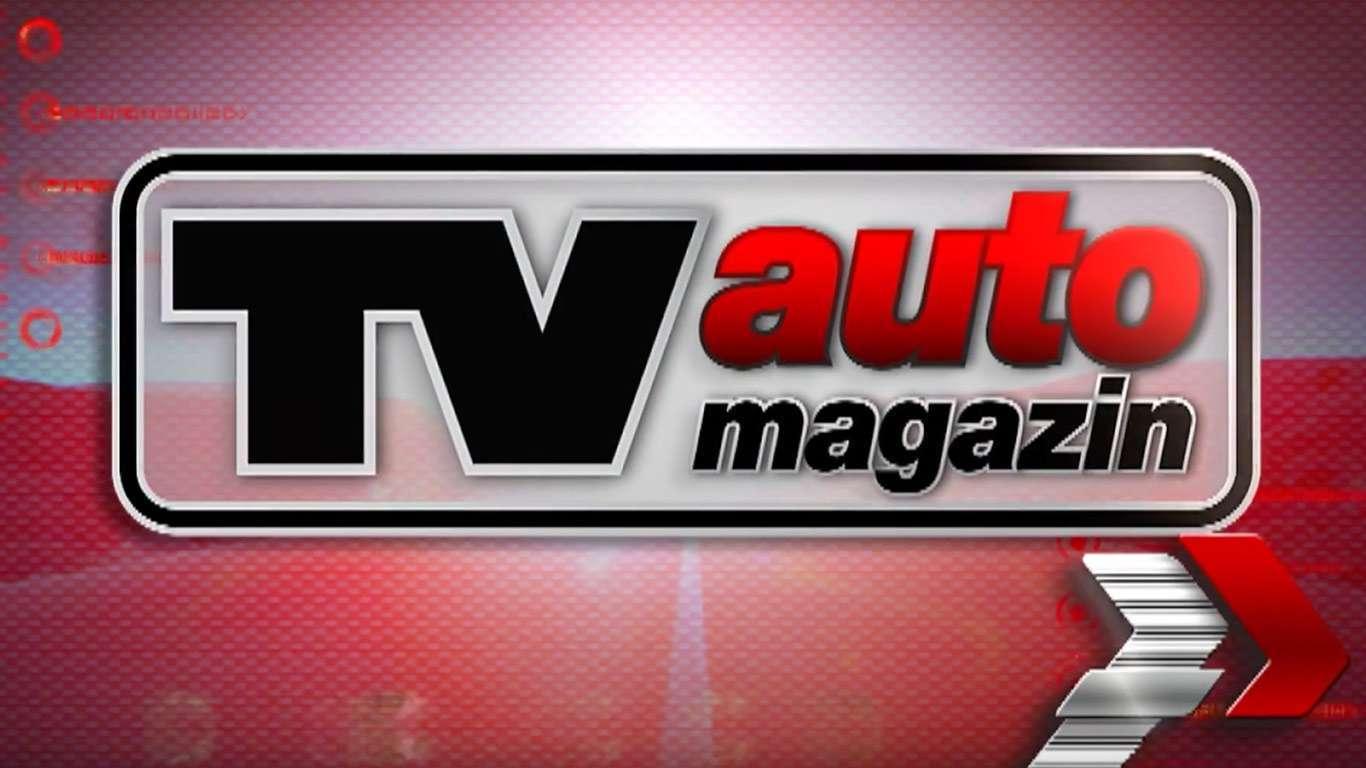 TV automagazin