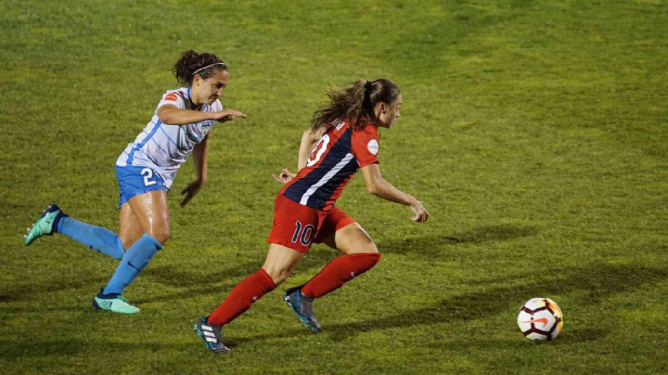 Reforma ženskog nogometa