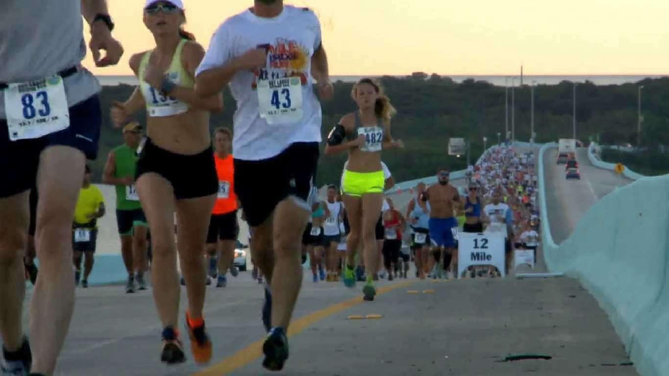 SportDoc: Zašto trčimo