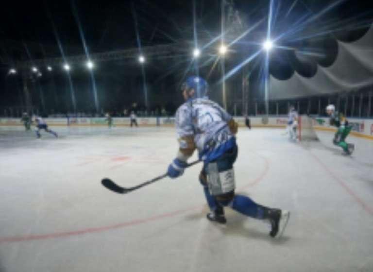 SportDoc: O hokeju i Medvjedima