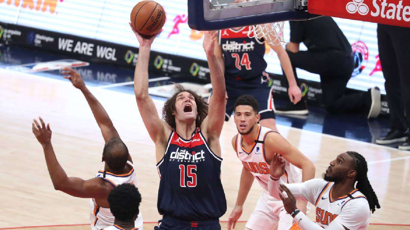 NBA: 13  koševa Šarića