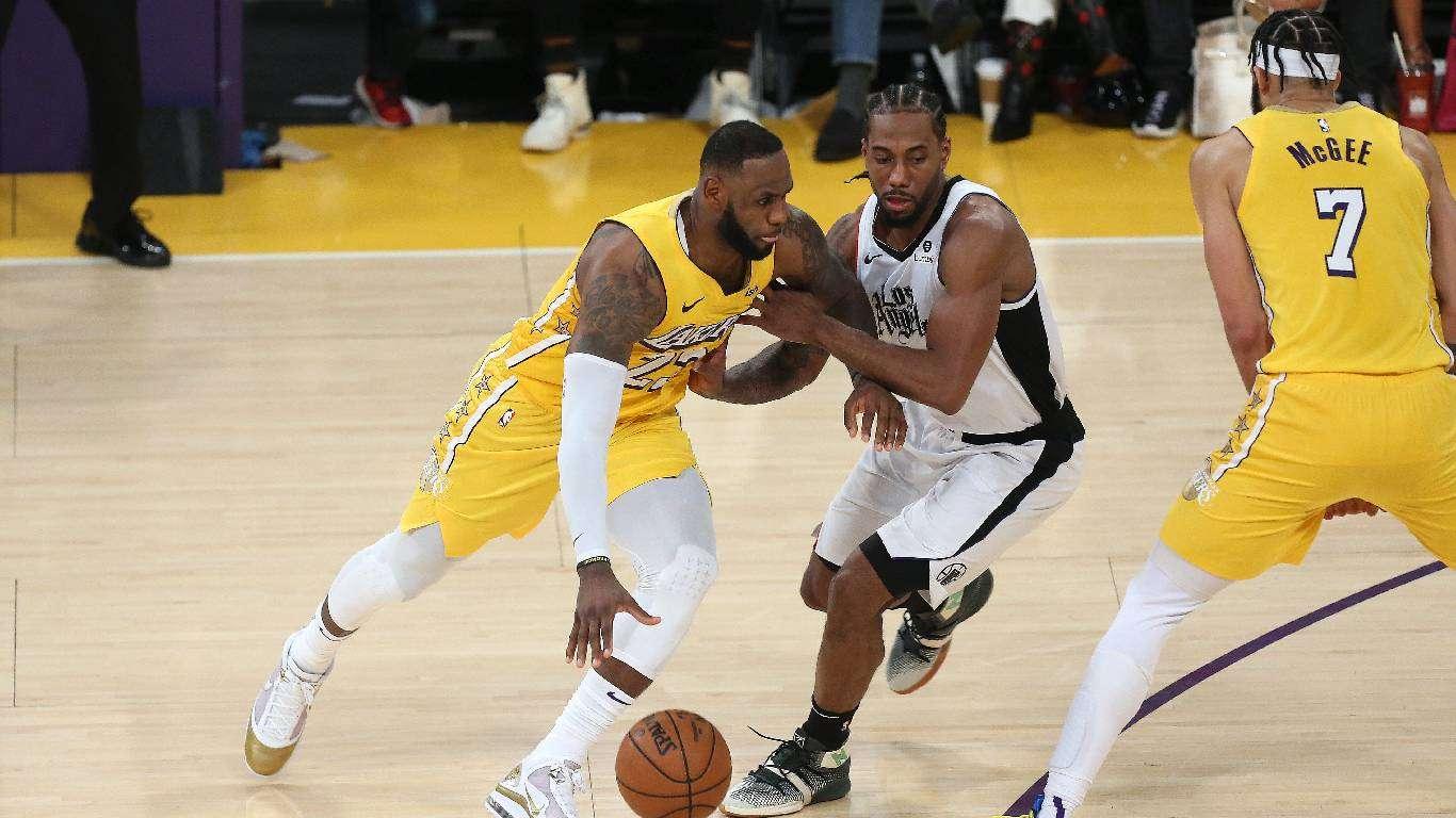 Pobjeda Lakersa