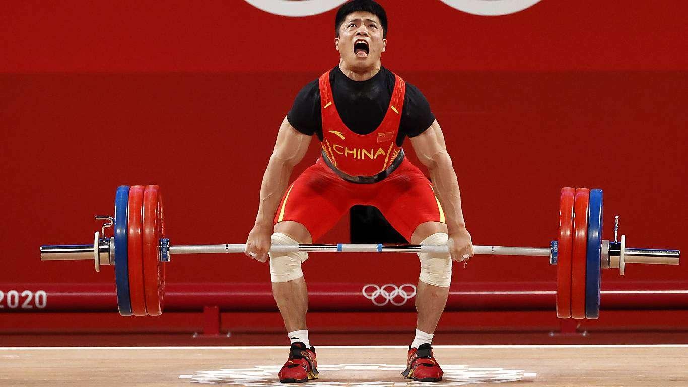 Fabin svjetskom naslovu pridodao i olimpijski