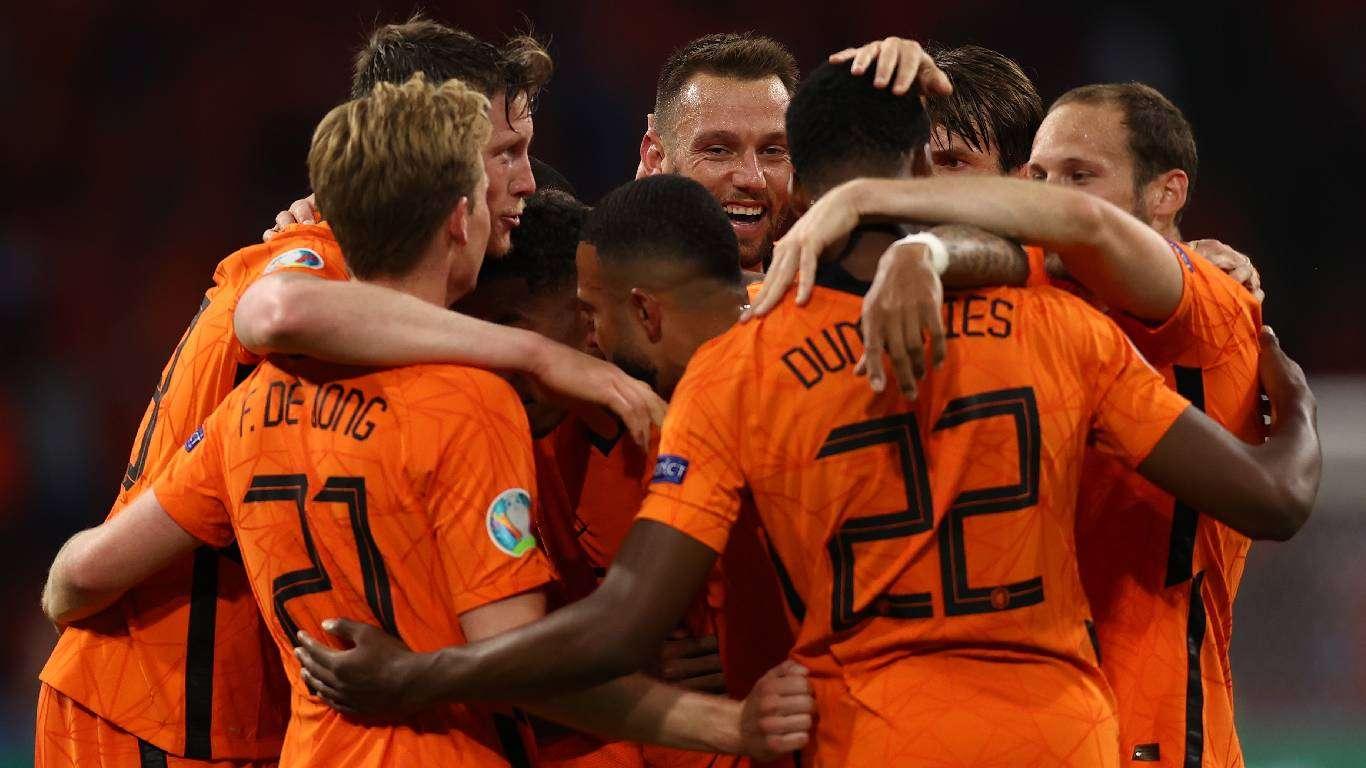 Nizozemci slavili nakon 13 godina