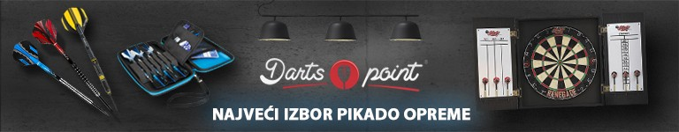 Dartts point