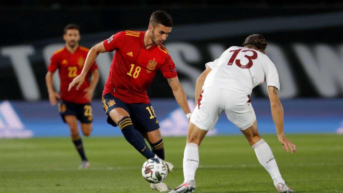 Pobjede Španjolske i Njemačke