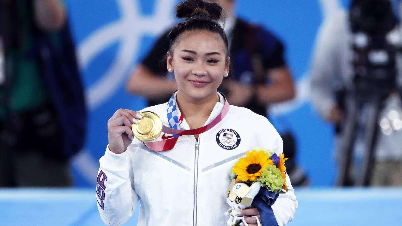 Zlato u višeboju za Amerikanku Sunisu Lee