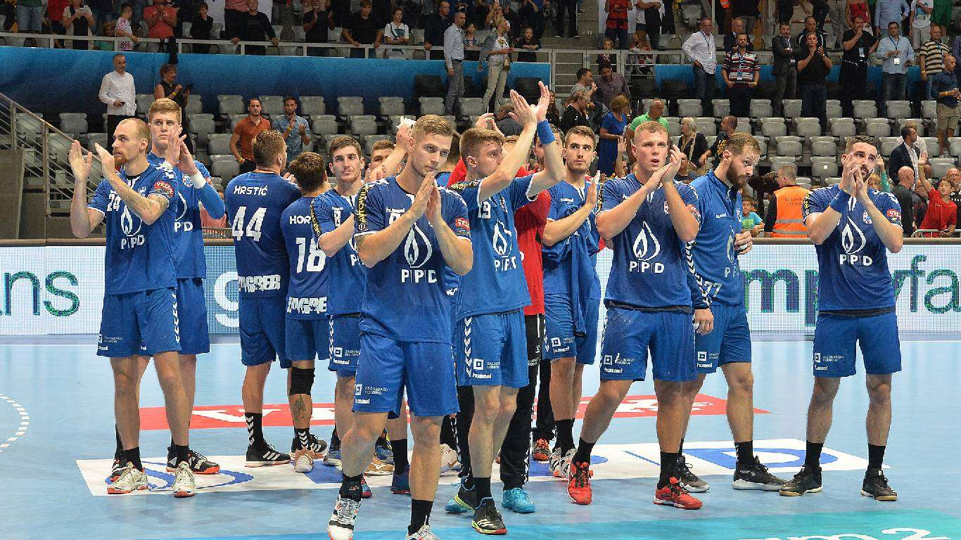 Poraz PPD-a Zagreb