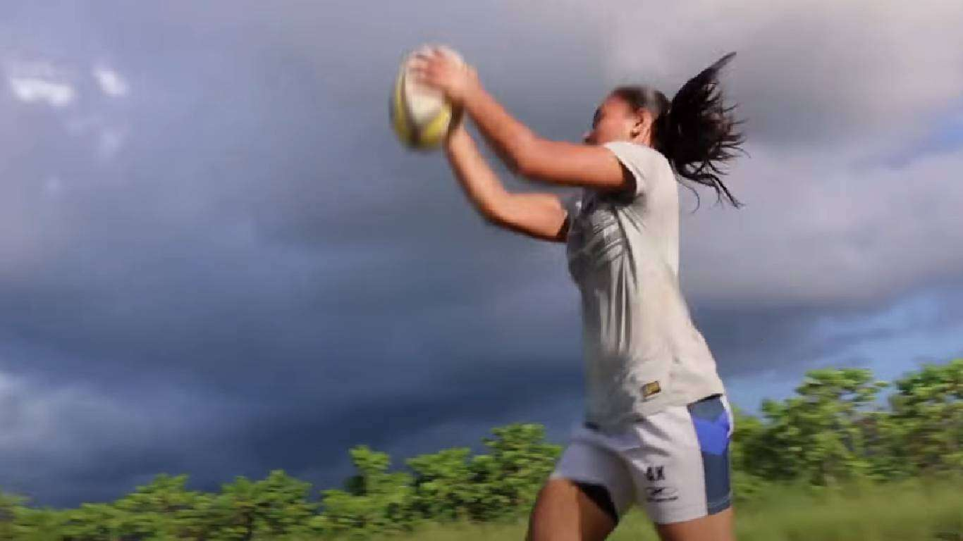 Sport Doc: Samoanske ragbi igračice