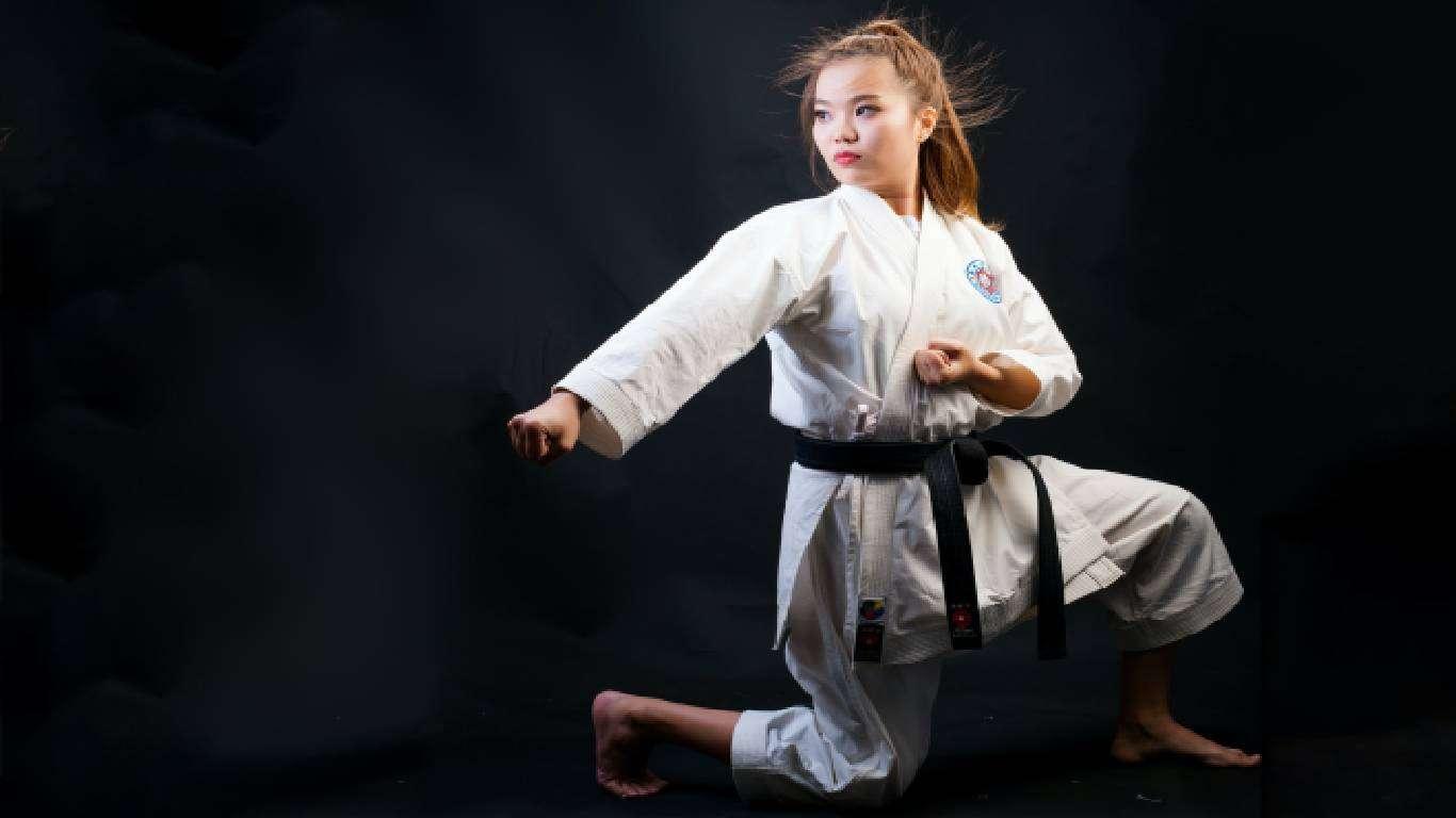 Karate, PL, prijenos