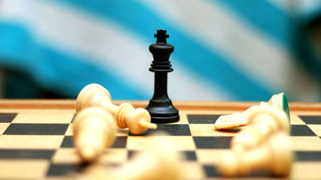 Carlsenu četvrti remi