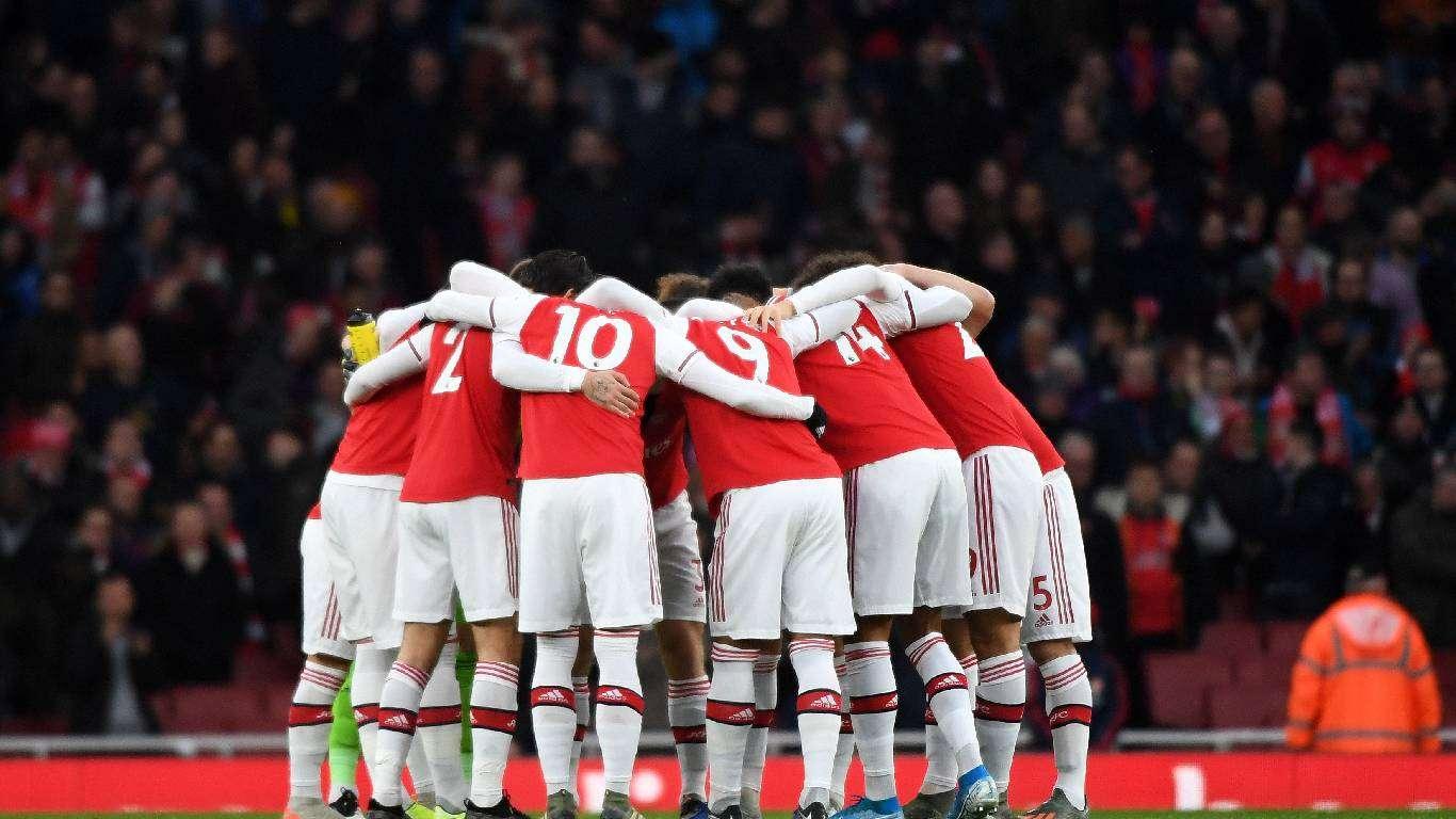 Arsenalu smanjenje plaća