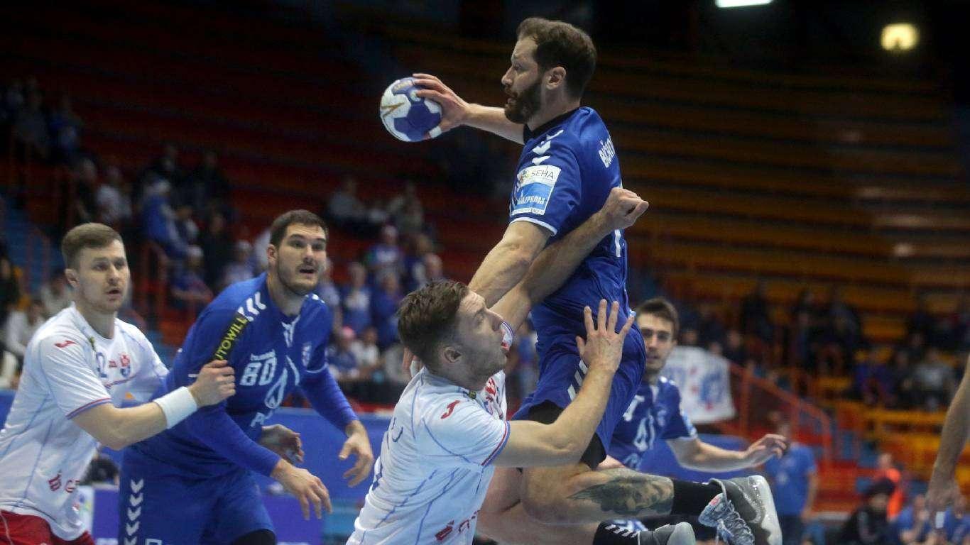 PPD Zagreb u četvrtfinalu
