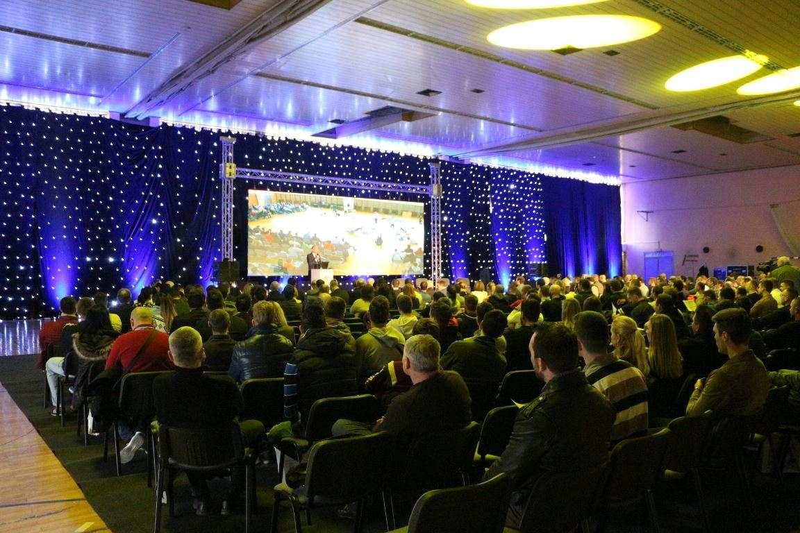 17. međunarodne konferencija Kondicijska priprema sportaša