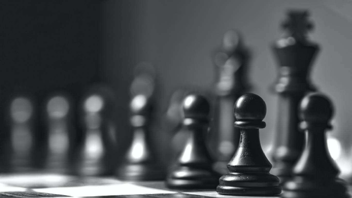 Šah: Prvi poraz Nilsa Grandeliusa