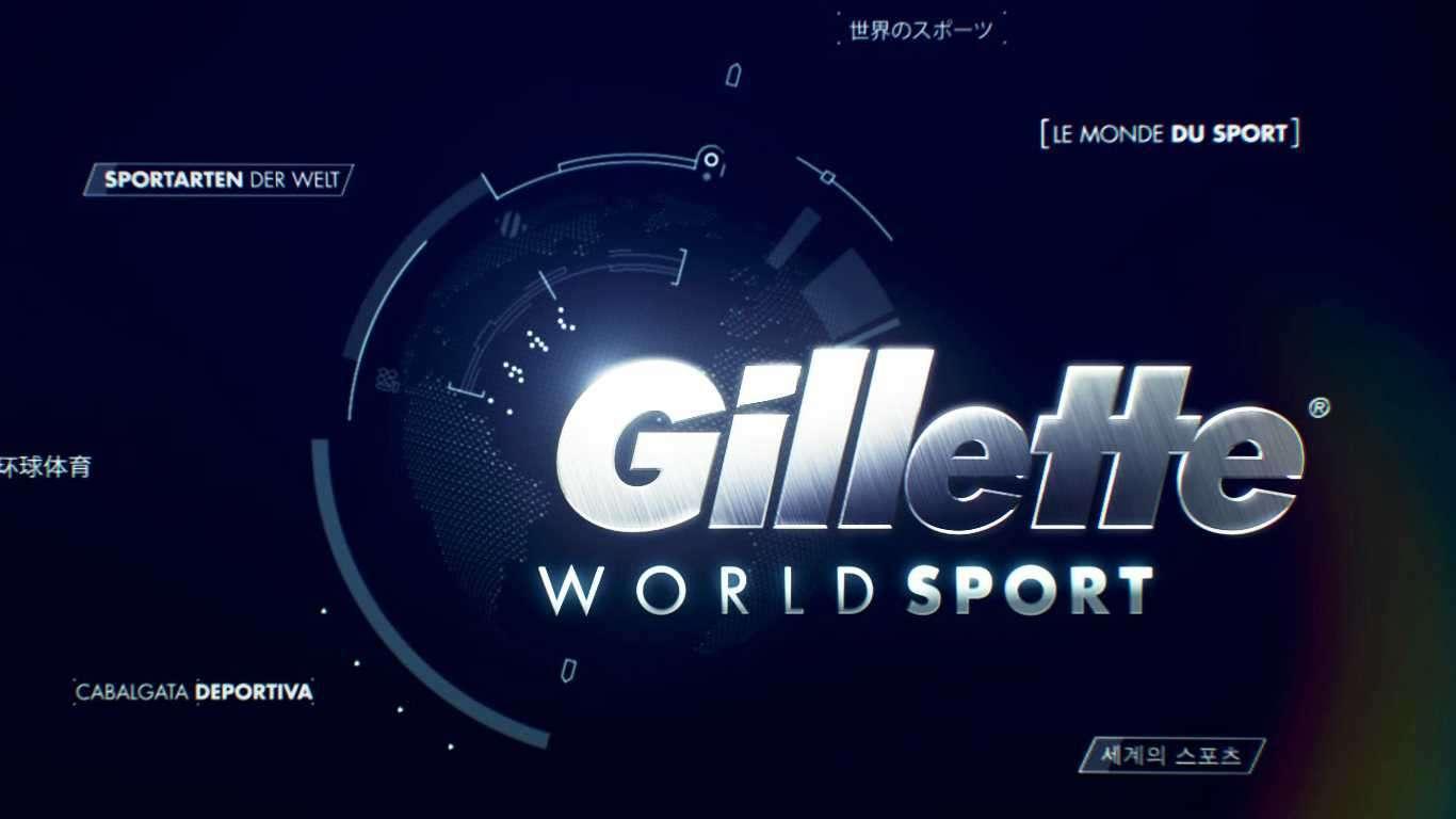 Gillette sport, magazin