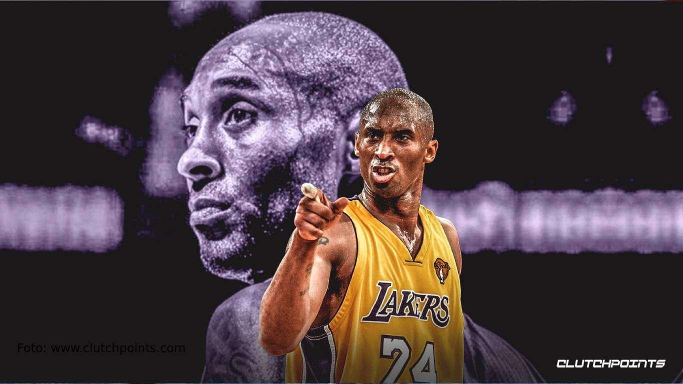 Poginuo Kobe Bryant