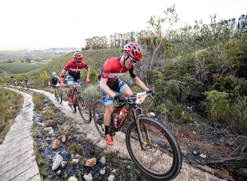 Cape Epic, biciklizam