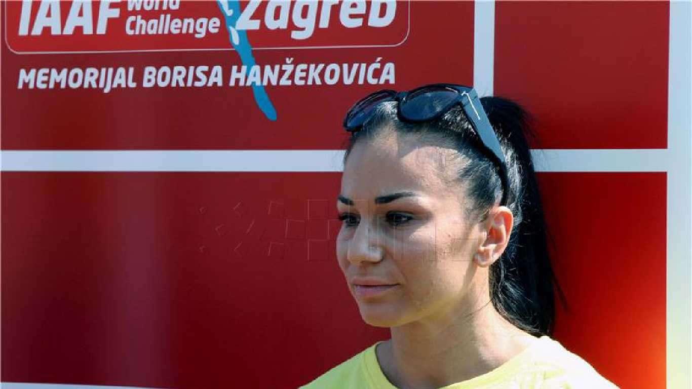 Rekord Ivančević