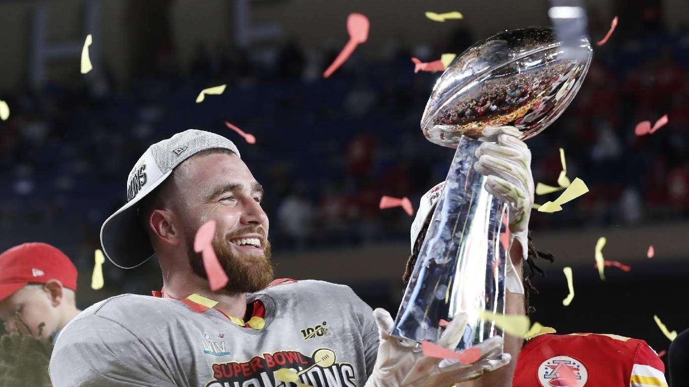 Pobjednici Super Bowla
