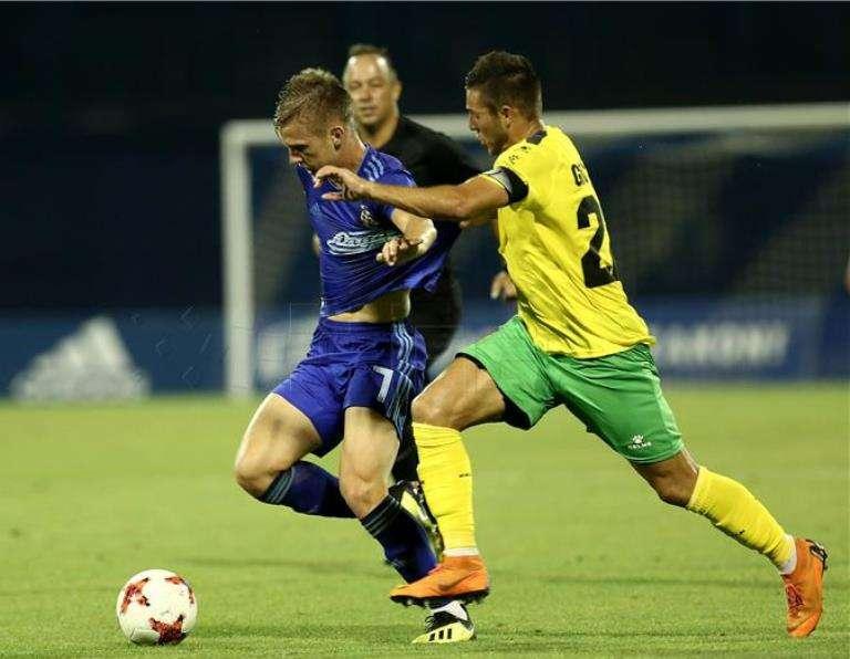 Prva HNL: Dinamo uvjerljiv protiv Istre za prvu pobjedu